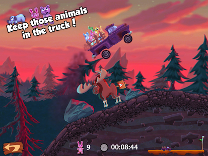 Snuggle Truck - screenshot thumbnail