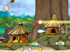 Screenshot of PEP the dragon