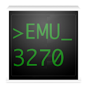 Emulator Access 3270 icon