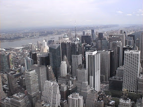 139 - Midtown desde el Empire State Building.JPG