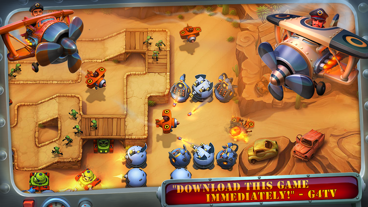 download Hotshot Puzzles: Escape from the Planet Zog Level