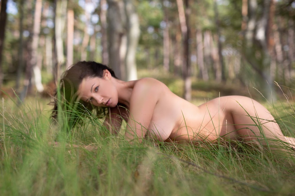 [Playboy Plus] Joelina - Sensual Grove