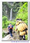 【Nepal Annapurna】Bulbulle到Syange~回到原始的感動~