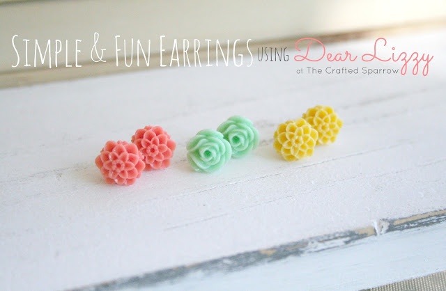 diy earrings
