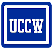 College Clock UCCW