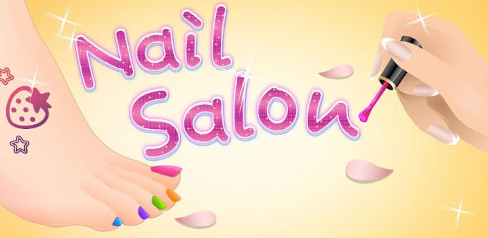 Play Art Nail Salon - girls games Game Online - Art Nail Salon - girls