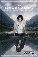 """TELEVISION: """"Les Revenants"""", saison 1/season 1 3 image"""