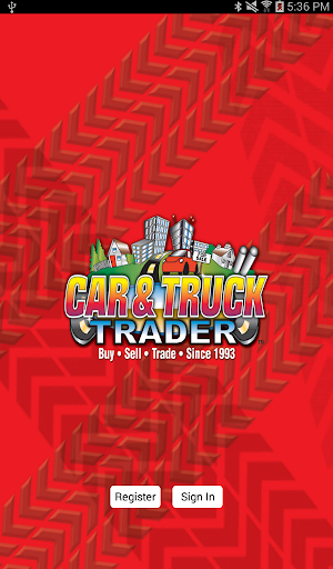 Car and Truck Trader