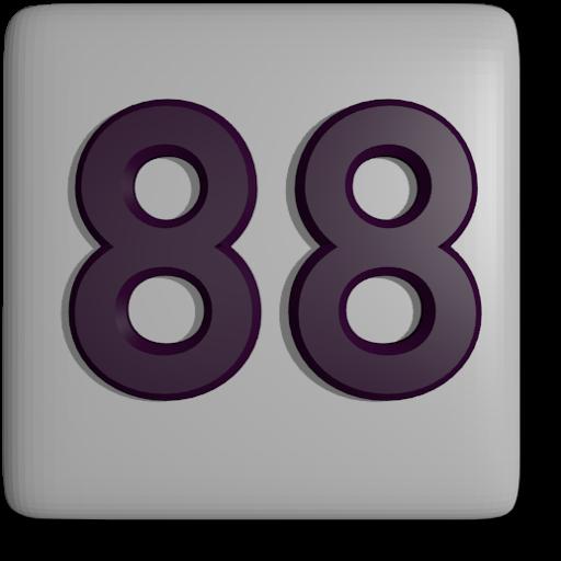 Eighty Eight Ringtones LOGO-APP點子