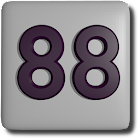 Eighty Eight Ringtones icon