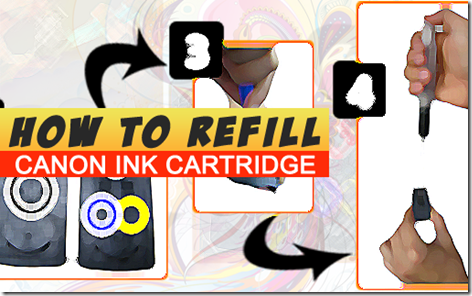 How-to-refill
