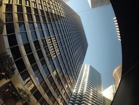 Vacanta San Francisco: Se mai fac si afaceri in San Francisco