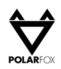 Polarfox logo icon