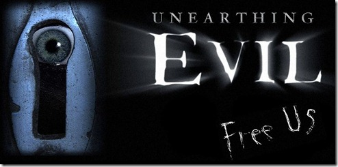 unearthing evil