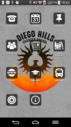 Diego Hills Charter School