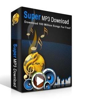 Super Mp3 Download Pro v5.0.9.8 Full