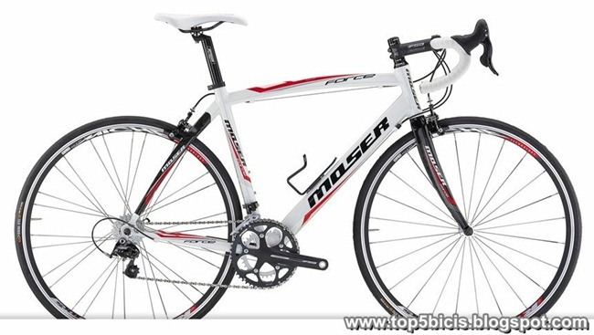 moser force 1