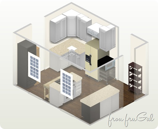 Check out my cool home design on Autodesk Homestyler! - Google Chrome 432013 92118 PM