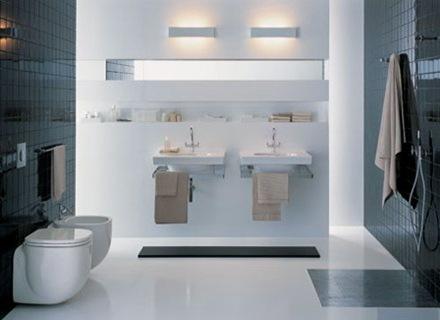 Consejos para convertir un baño en un lugar elegante y moderno