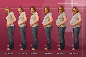 fde33759b99bf Pregnancy can be the most beautiful phase of your life; you just have to  take a little extra care. The way pregnancy changes your appearance can be  ...