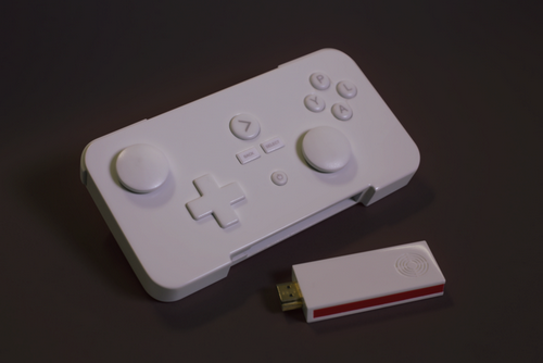 kickstarter playjam gamestick console