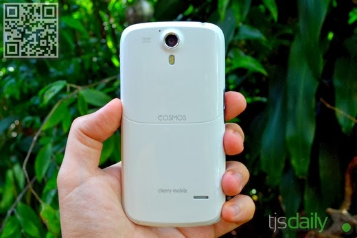 Cherry Mobile Cosmos X2 Review