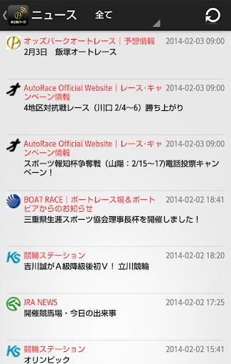 u307eu3068u3081u30d1u30fcu30afu3000u7af6u99acu30fbu7af6u8f2au30fbu30aau30fcu30c8u30fbu30dcu30fcu30c8u306eu6700u65b0u30cbu30e5u30fcu30b9u3092u901fu5831 2.2 Windows u7528 2