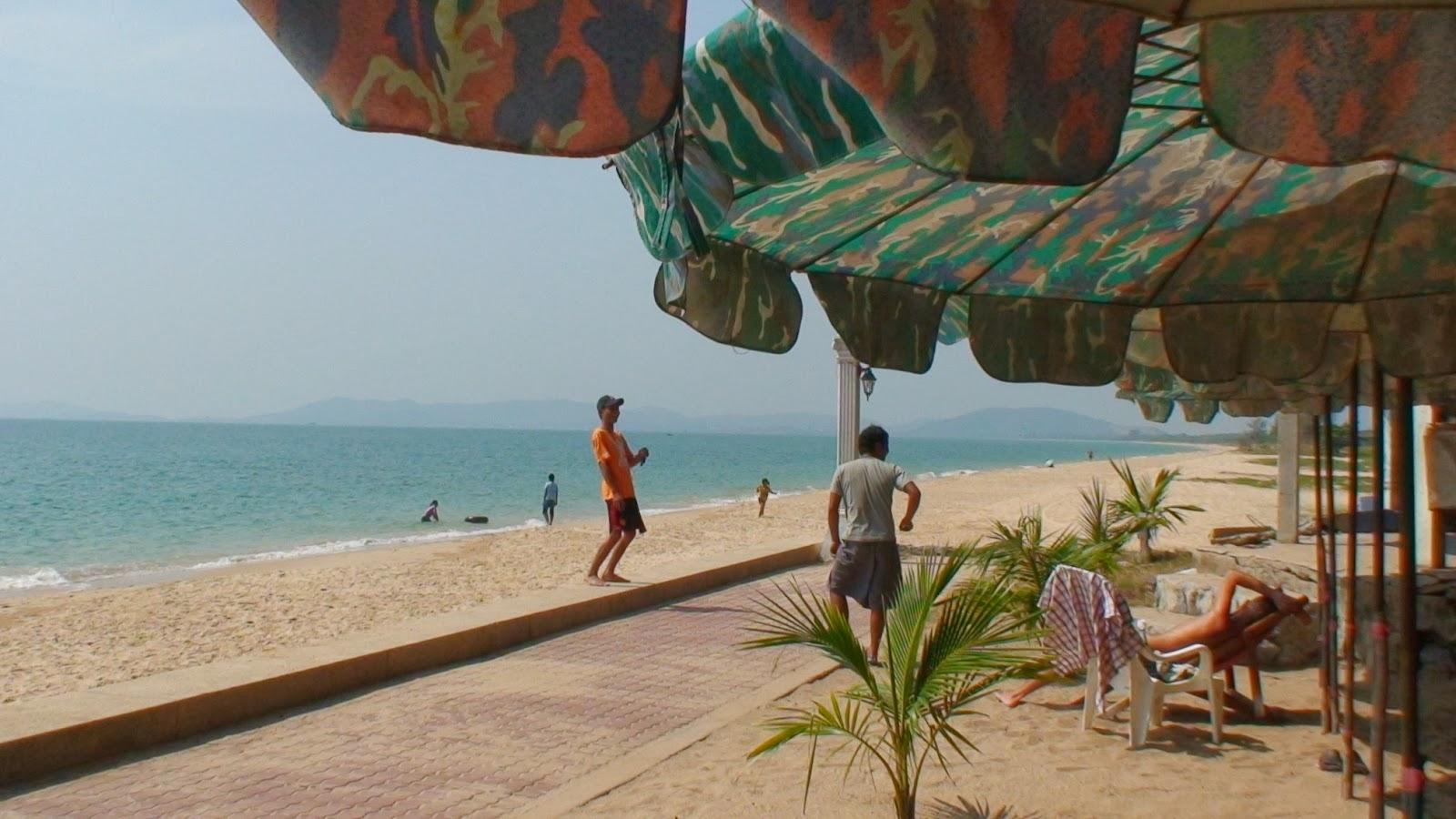 Ban Chang, Phala, Rayong, Thailand