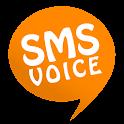 SMS Voice icon