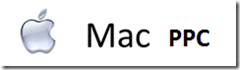 Version Mac PPC