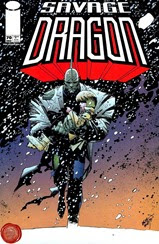 savage dragon 70