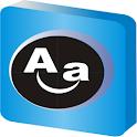AntTek Dictionary Beta logo