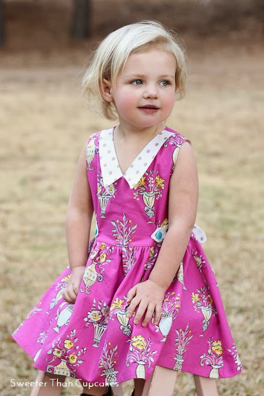 Modkid Reese Party Dress