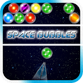 Space Bubbles Single/Multi