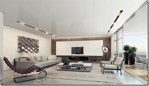Small Apartment Decorating Minimalist