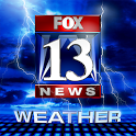 FOX 13 Weather icon