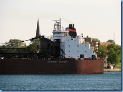 7808 Ontario  - Sault Ste Marie - Mesabi Miner freighter