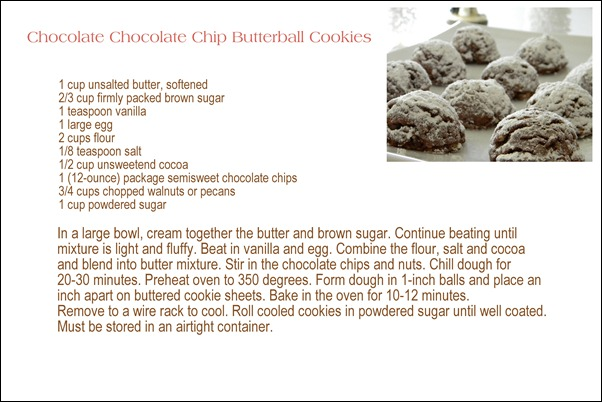 Blog Vickys Cookies