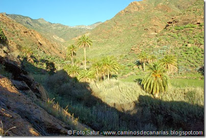 7601 El Aserrador-Vega Acusa(Barranco Grande)