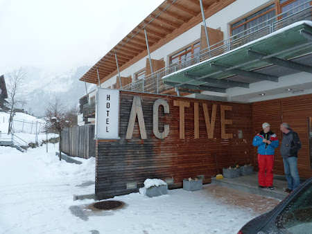 4. Intrare hotel Active by Leitner's Kaprun.JPG