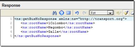 XSLT Mediator Tutorial - DZone Java