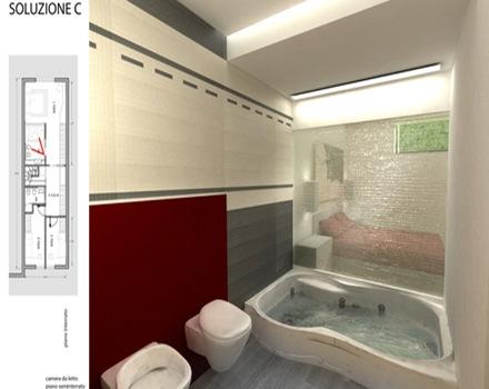 render-baño-plano-baño-casa-moderna