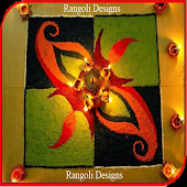 Rangoli Top Designs