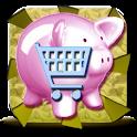 ListApp Premium shopping list icon