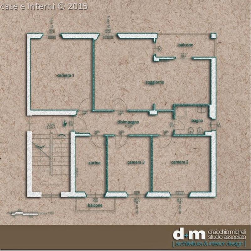 Come disegnare la planimetria della tua casa