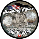 Stacking Silver With D!