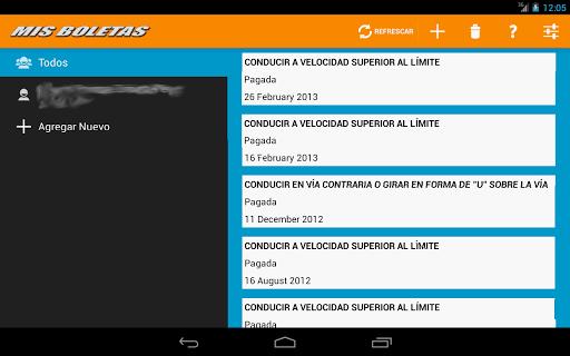 【免費工具App】Mis Boletas - Panamá-APP點子