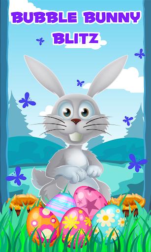 Bubble Bunny Blitz