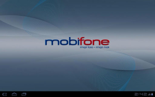 MobiFoneKetNoi