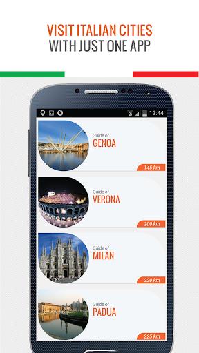 Guide of Italy - ZonzoFox EXPO